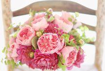 Florist-wedding flowers