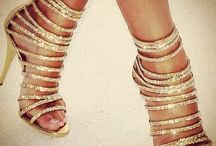 Shoes / by Sarah Stalker