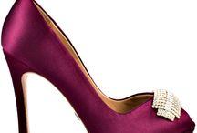 Wedding Shoes / by Jan-Sheri Morris