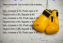 Workout ideas /