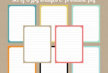 Ditgal Scrapbooking / by Annette Knotz