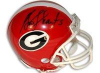 Georgia Bulldogs Memorabilia / Georgia Bulldogs Memorabilia
