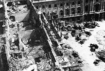 Budapest 1945war