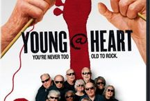 Movies worth seeing / by Kathy Moore