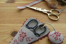 Scissor keeper :)