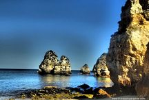 Portugal: Stunning Beaches / The gorgeous beaches of Portugal.