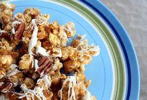 Popcorn Treats