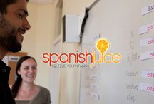 Spanish /Videos / by Karin Bomar