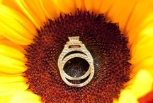 Napraforgó témájú esküvő - Sunflower Themed Wedding