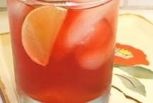 cocktails/ Non-alchoholic drinks