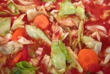 fatburning soup