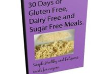 Gluten Free Casein Free Diet for Autism / Learn how to do the gluten free and casein free diet for autism. Tips to make it work and ideas on how to figure out if this diet is right for your child.
