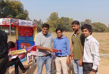 Event at Gandhinagar / It was really a great event organised by BrandVeda at Gandhinagar