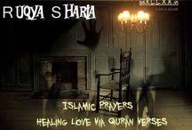 Ruqya Sharia / #Ruqyah #Sharia in #Hadith #Treatments #Healings #Cure #BlackMagic #KalaJadu in #Islam #TibbeNabavi