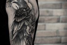 Upper arm