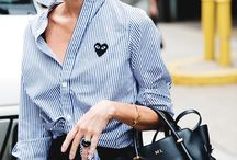 The Perfect Button Up