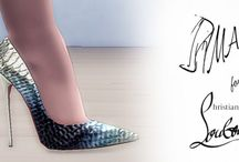 shoes sims