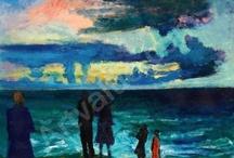 Søndergaard, Nolde og Munch