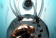 Quantum Systemization / by Michelle