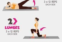 Hip Workout