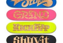 Skateboarding / Skateboarding is not a crime!