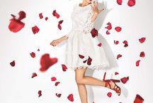 Madame said YES! ♡ / Noiva ou convidada... Encontre o melhor look de cerimónia em www.laredoute.pt