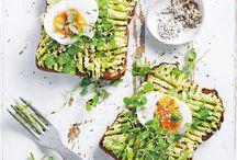 Breakfast || Eat Clean
