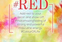 #ColourOfLife