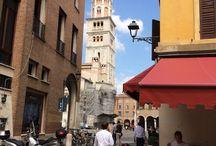 Modena, my Hometown