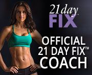 BEACHBODY - 21 Day Fix / The new Beachbody program 21-day fix is a good way to start new habits with portion control and 30-minute workouts.
