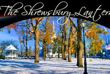 Shrewsbury-Worcester, MA / by Anne Marie Clermont