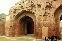 GoBuzzinga Delhi NCR Attractions