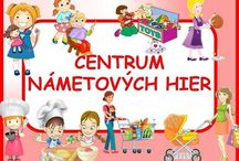 Centrum nametovych hier