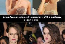 Why Harry Potter OWNS Twilight