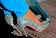 Shoes / by Alana Kadison