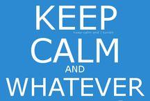 fresh ideas!!! / ... keep on!!