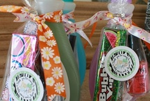 College kid gift ideas / by Mary Chic