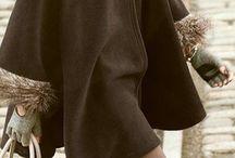 mantello e cappotti