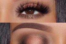 oci makeup