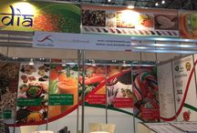 Foodex Japan 2015 - 3rd March to 6th March, 2015 at Makuhari Messe, Japan. / Shimla Hills will be participating at Foodex Japan 2015 from 3rd March to 6th March, 2015 at Makuhari Messe, Japan