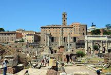 Rzym (Rome)