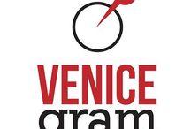 Venicegram / Independent guide to Venice -  Niezależny przewodnik po Wenecji  www.venicegram.eu