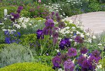 Make me a garden matt