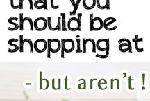 Online Shopping Sources