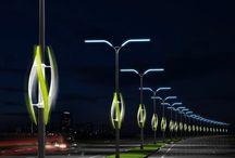 NEXT GENERATION TURBINE MIX SOLAR PANEL LIGHT