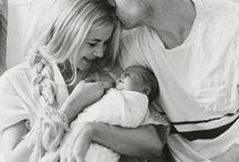 Baby girl birth story