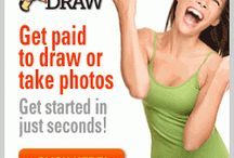 Get Paid To draw - Review scam or Legit / Drawing Art for Money, Drawing Jobs From Home, Get Paid for Making Logos, Get Paid for Your Drawings, Get Paid to Draw Pictures, Get Paid to Draw Review, Getpaidtodraw Reviews