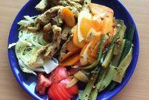 Uvařeno / Cooked food; Paleo