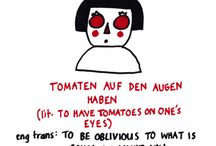 Deutsch-englisch Phrases