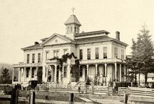 Historical Portland